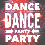 We have 1, 2, 3, FOUR June parties foryou!