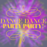 May we have this dance? (4 Mayparties!)