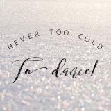 Novembrrrrrr – let's warm up with someshaking!