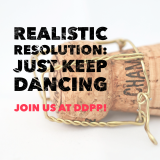 Easy Resolution: Dance Twice in January!