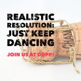 Easy Resolution: Dance Twice inJanuary!
