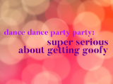Get ready to shake it on the dance floor TWICE inMarch!