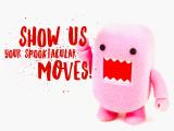 🕸️ Spooktacular Dancing in October!🎃
