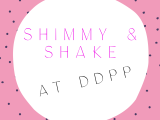 Come heat up the DDPP dance floor with us TWICE in November!